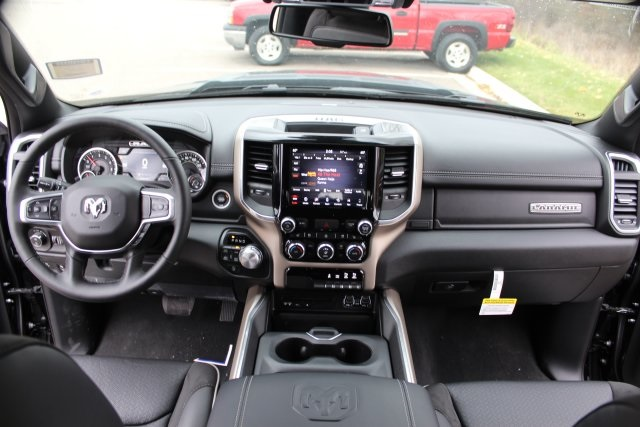 2019 Ram 1500 Crew Cab 4x4,  Pickup #LD19D358 - photo 16