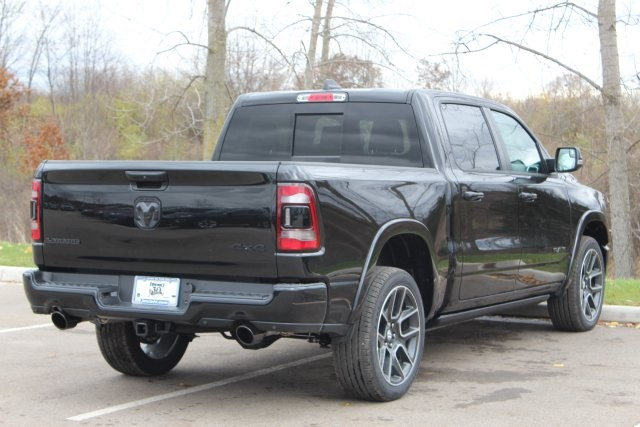 2019 Ram 1500 Crew Cab 4x4,  Pickup #LD19D358 - photo 2