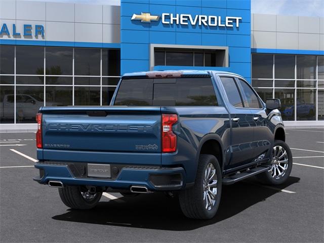 2021 Chevrolet Silverado 1500 Crew Cab 4x4, Pickup #210411 - photo 1