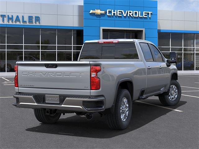 2021 Chevrolet Silverado 3500 Crew Cab 4x4, Pickup #210819 - photo 1