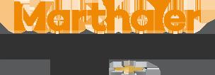 Marthaler of Glenwood logo