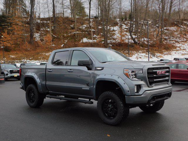 2021 GMC Sierra 1500 Crew Cab 4x4, Rocky Ridge Pickup #ST21162 - photo 4