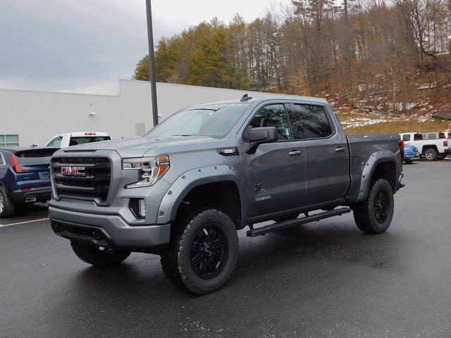 2021 GMC Sierra 1500 Crew Cab 4x4, Rocky Ridge Pickup #ST21162 - photo 6
