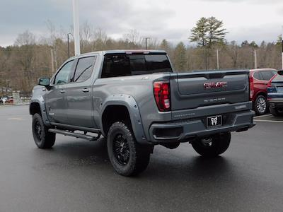 2021 GMC Sierra 1500 Crew Cab 4x4, Rocky Ridge Pickup #ST21162 - photo 12