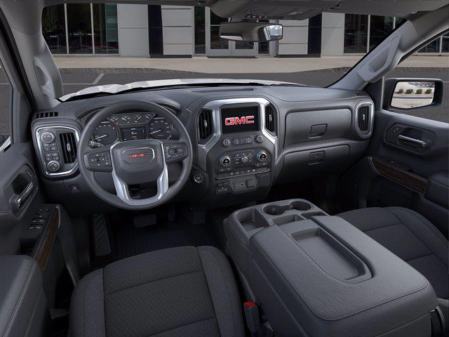 2021 GMC Sierra 1500 Double Cab 4x4, Pickup #ST21273 - photo 12