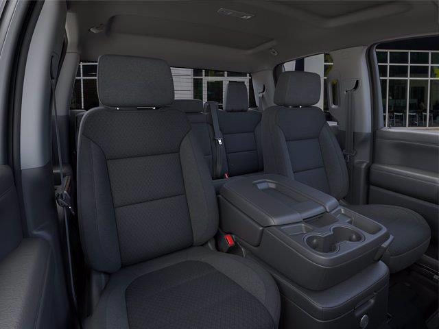2021 GMC Sierra 1500 Double Cab 4x4, Pickup #ST21273 - photo 13