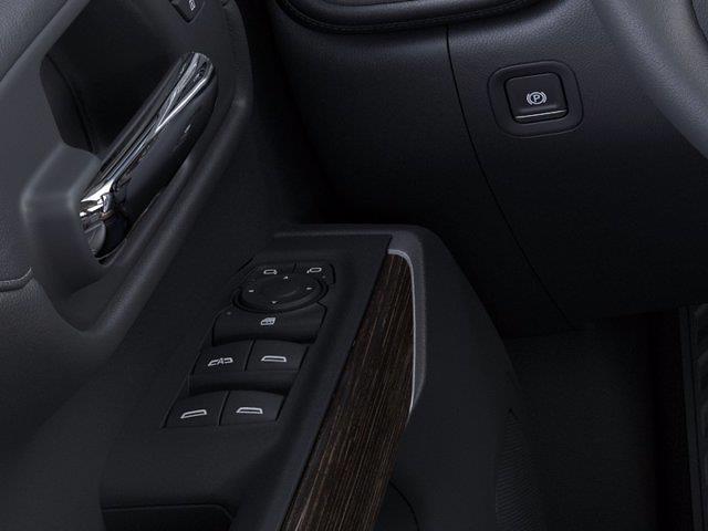 2021 GMC Sierra 1500 Double Cab 4x4, Pickup #ST21273 - photo 19