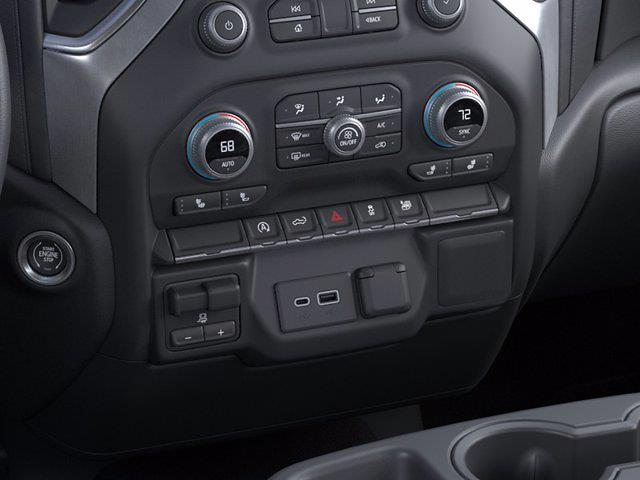 2021 GMC Sierra 1500 Double Cab 4x4, Pickup #ST21273 - photo 20