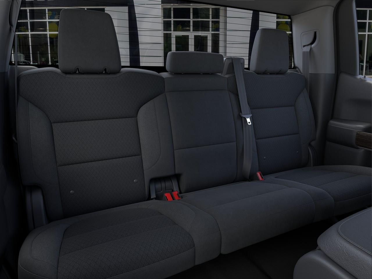 2021 GMC Sierra 1500 Double Cab 4x4, Pickup #ST21273 - photo 34