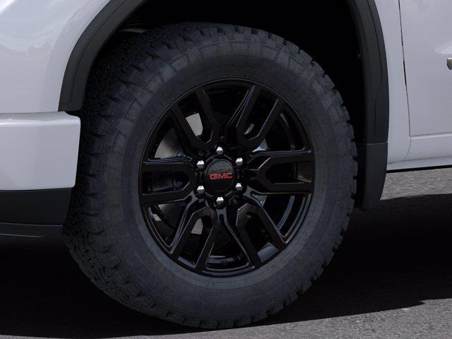 2021 GMC Sierra 1500 Double Cab 4x4, Pickup #ST21273 - photo 7