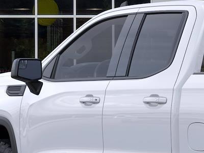 2021 GMC Sierra 1500 Double Cab 4x4, Pickup #ST21273 - photo 10