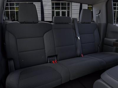 2021 GMC Sierra 1500 Double Cab 4x4, Pickup #ST21273 - photo 14