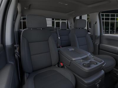 2021 GMC Sierra 1500 Double Cab 4x4, Pickup #ST21273 - photo 33