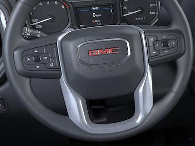 2021 GMC Sierra 1500 Double Cab 4x4, Pickup #ST21273 - photo 36