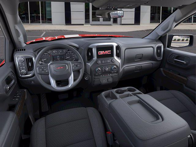 2021 GMC Sierra 1500 4x4, Pickup #ST21575 - photo 12