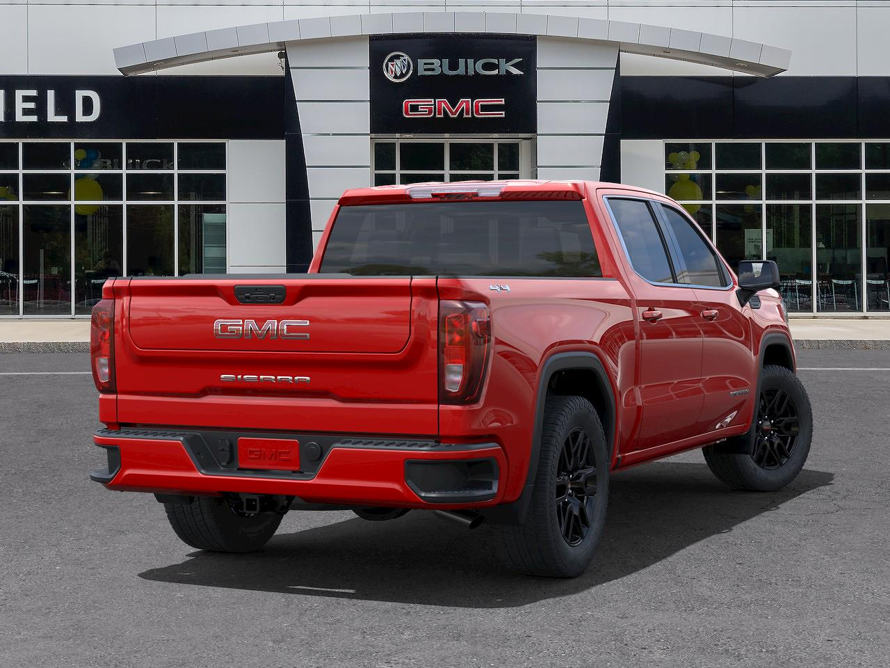 2021 GMC Sierra 1500 4x4, Pickup #ST21575 - photo 22