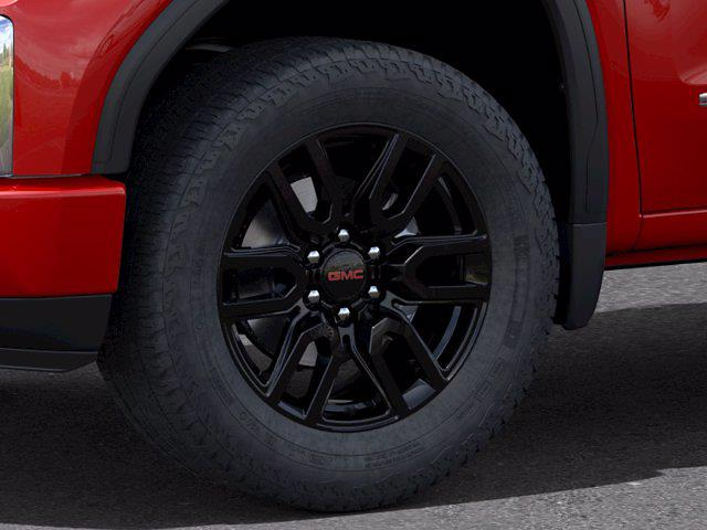 2021 GMC Sierra 1500 4x4, Pickup #ST21575 - photo 7
