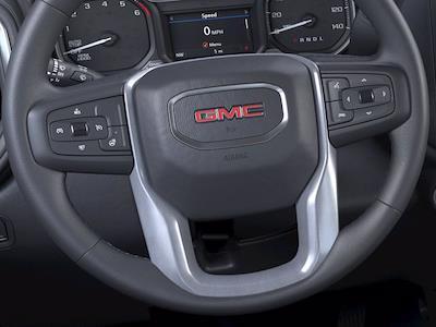 2021 GMC Sierra 1500 4x4, Pickup #ST21575 - photo 16