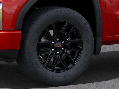 2021 GMC Sierra 1500 4x4, Pickup #ST21575 - photo 27