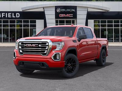 2021 GMC Sierra 1500 4x4, Pickup #ST21575 - photo 6