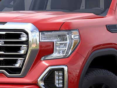2021 GMC Sierra 1500 4x4, Pickup #ST21575 - photo 8