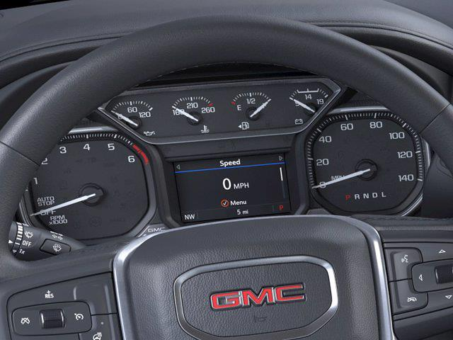 2021 GMC Sierra 1500 4x4, Pickup #ST21606 - photo 15