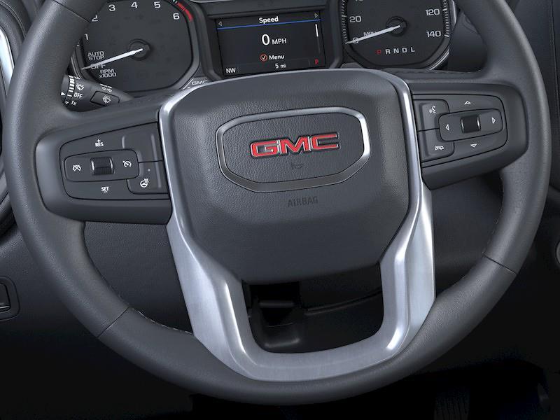 2021 GMC Sierra 1500 4x4, Pickup #ST21606 - photo 36