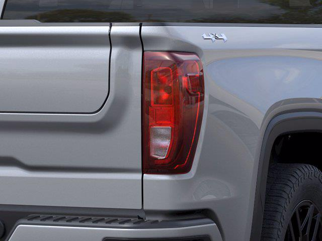 2021 GMC Sierra 1500 4x4, Pickup #ST21606 - photo 9