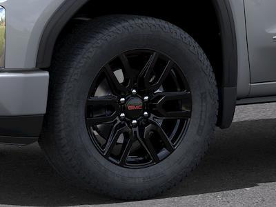 2021 GMC Sierra 1500 4x4, Pickup #ST21606 - photo 27