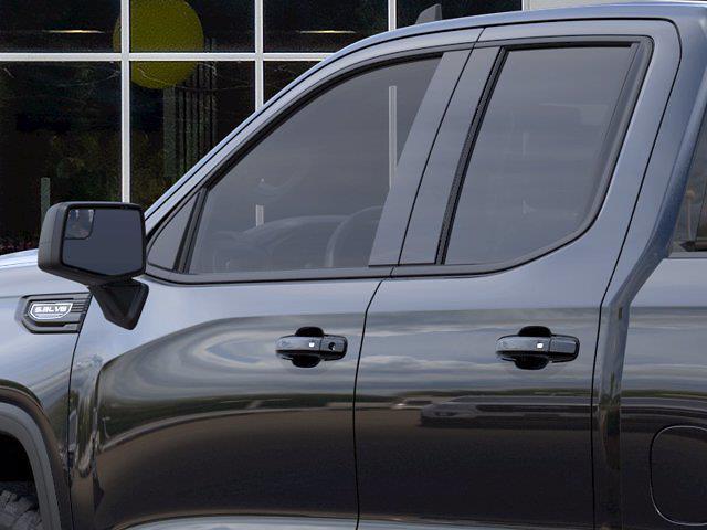 2021 GMC Sierra 1500 Double Cab 4x4, Pickup #ST21617 - photo 10