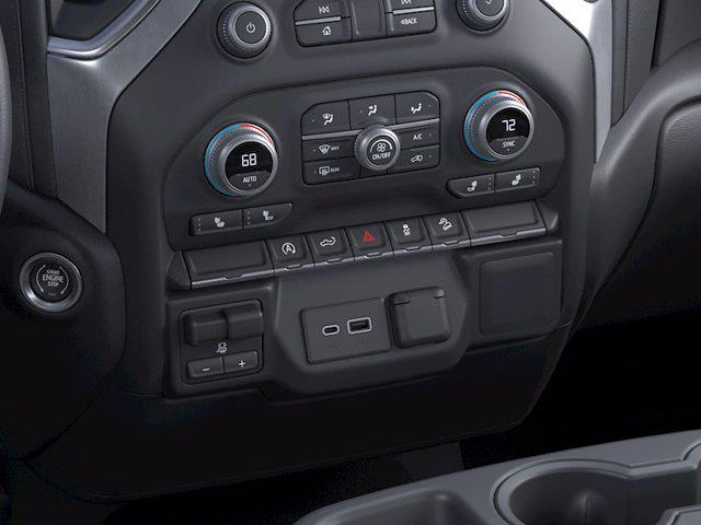 2021 GMC Sierra 1500 Double Cab 4x4, Pickup #ST21617 - photo 20