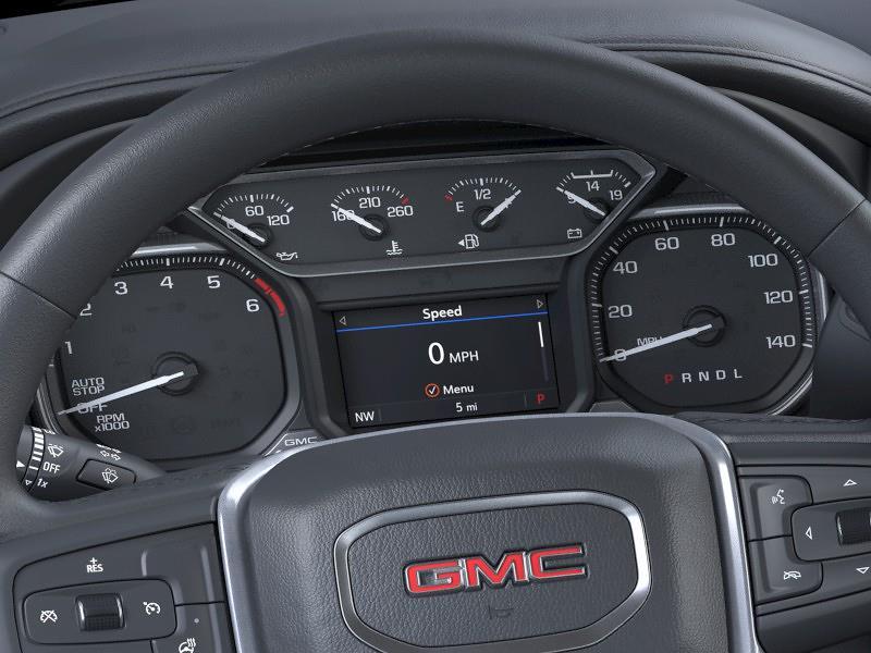 2021 GMC Sierra 1500 Double Cab 4x4, Pickup #ST21617 - photo 35