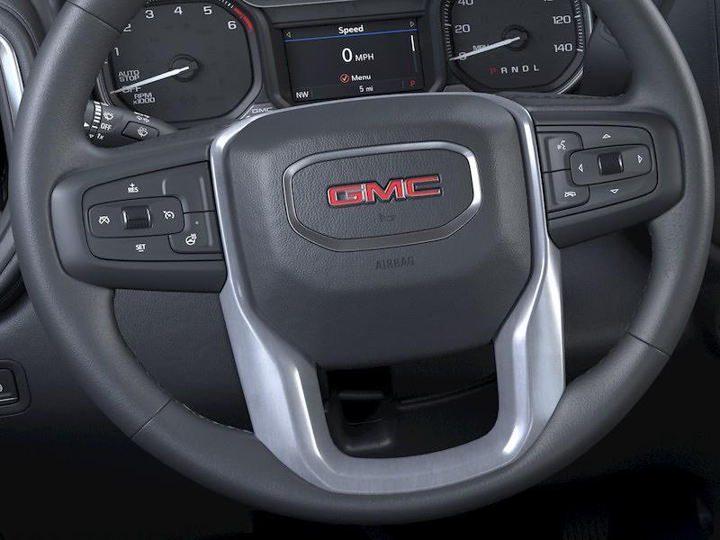 2021 GMC Sierra 1500 Double Cab 4x4, Pickup #ST21617 - photo 36