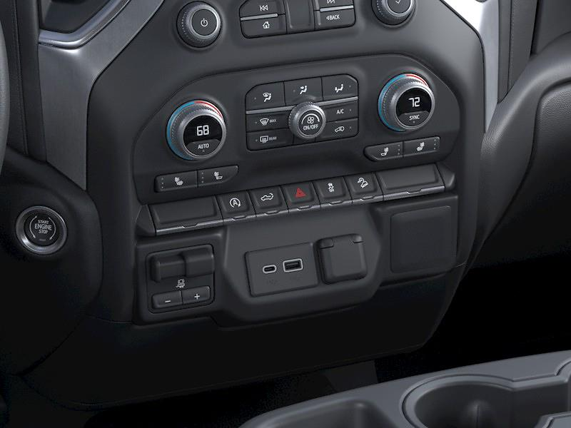 2021 GMC Sierra 1500 Double Cab 4x4, Pickup #ST21617 - photo 40