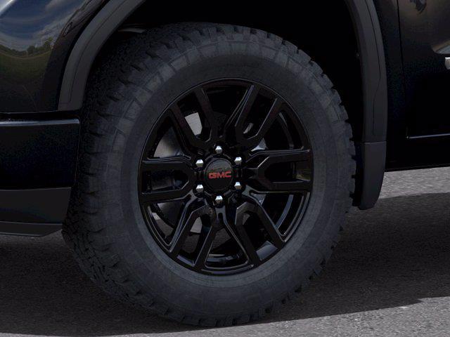 2021 GMC Sierra 1500 Double Cab 4x4, Pickup #ST21617 - photo 7