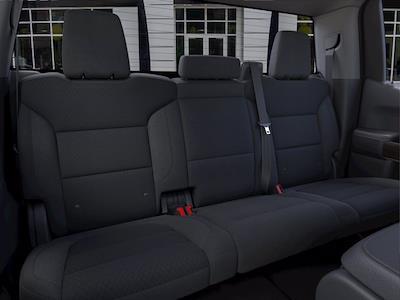 2021 GMC Sierra 1500 Double Cab 4x4, Pickup #ST21617 - photo 14