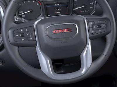 2021 GMC Sierra 1500 Double Cab 4x4, Pickup #ST21617 - photo 16