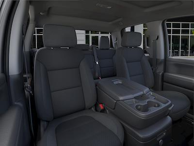 2021 GMC Sierra 1500 Double Cab 4x4, Pickup #ST21617 - photo 33