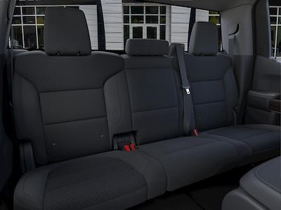 2021 GMC Sierra 1500 Double Cab 4x4, Pickup #ST21617 - photo 34