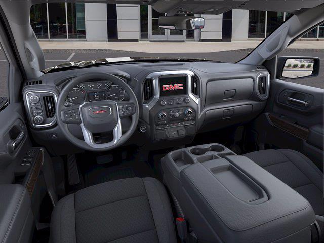 2021 GMC Sierra 1500 4x4, Pickup #ST21618 - photo 12