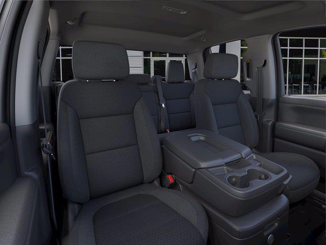 2021 GMC Sierra 1500 4x4, Pickup #ST21618 - photo 13