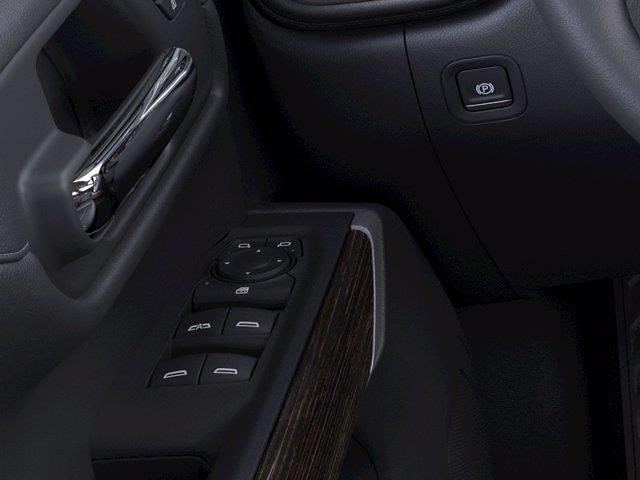 2021 GMC Sierra 1500 4x4, Pickup #ST21618 - photo 19