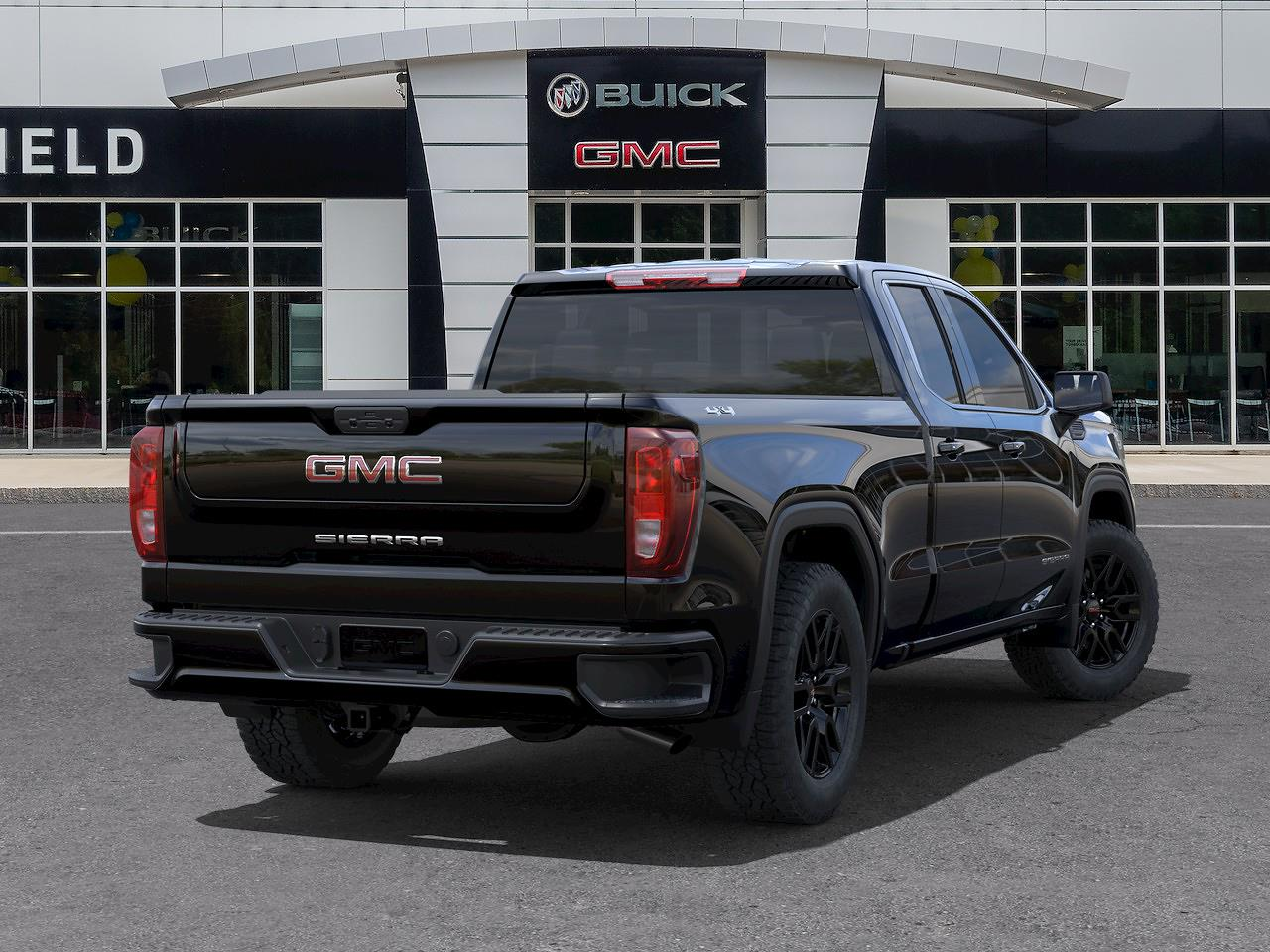 2021 GMC Sierra 1500 4x4, Pickup #ST21618 - photo 22