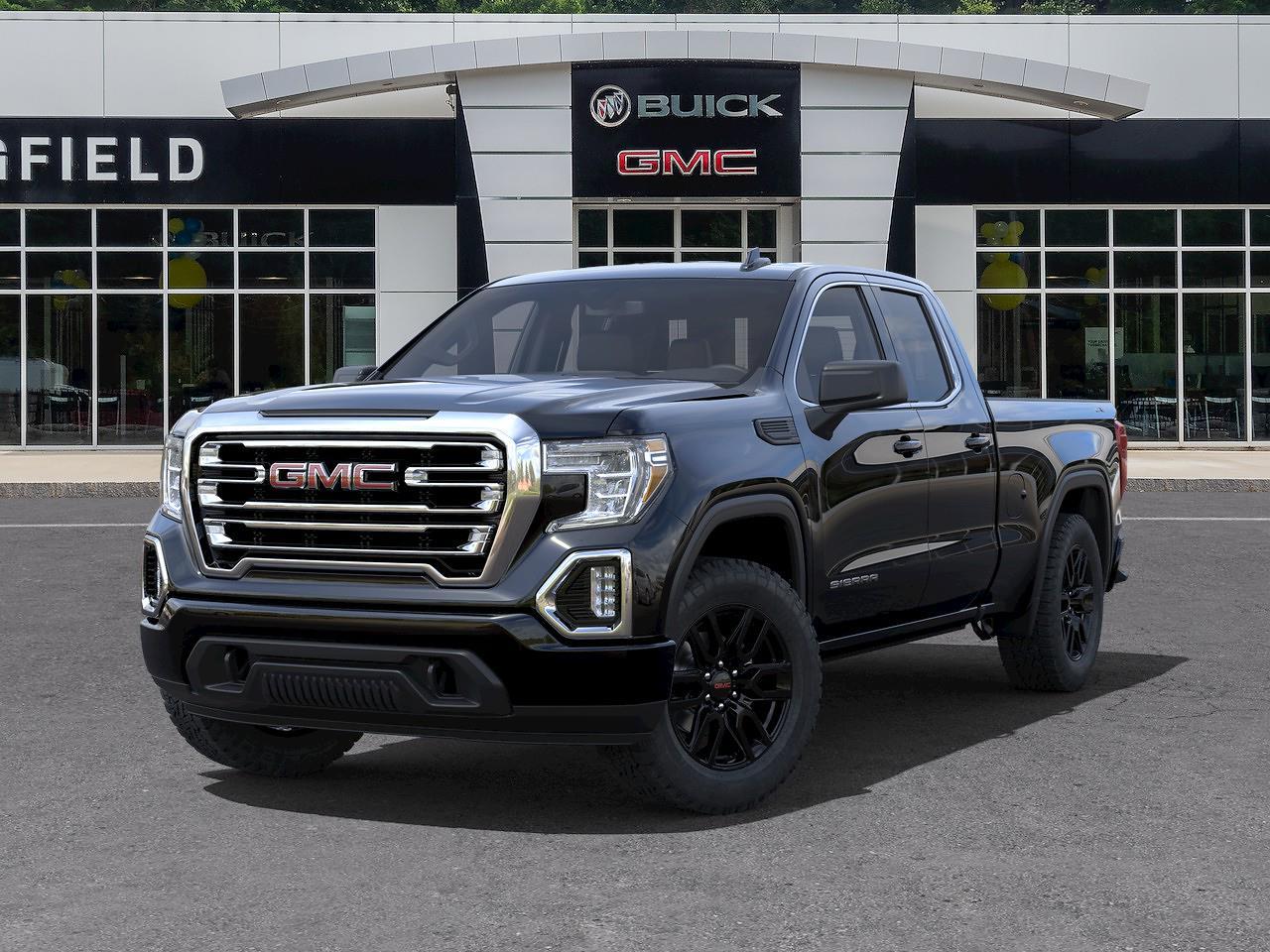 2021 GMC Sierra 1500 4x4, Pickup #ST21618 - photo 26
