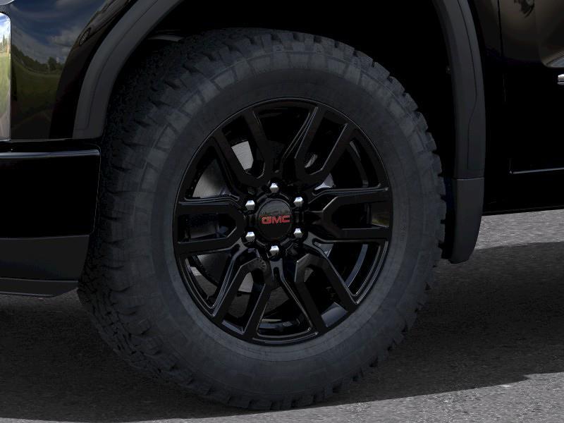 2021 GMC Sierra 1500 4x4, Pickup #ST21618 - photo 27