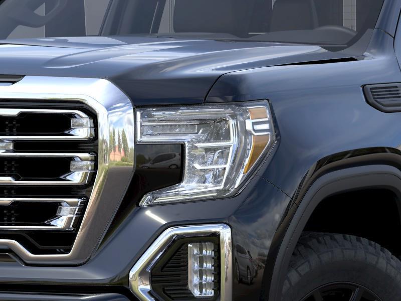 2021 GMC Sierra 1500 4x4, Pickup #ST21618 - photo 28