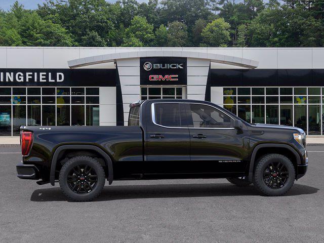2021 GMC Sierra 1500 4x4, Pickup #ST21618 - photo 5