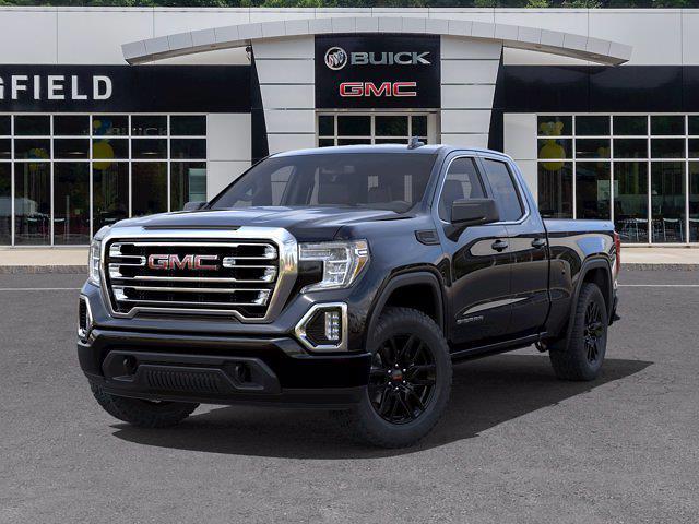 2021 GMC Sierra 1500 4x4, Pickup #ST21618 - photo 6