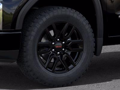 2021 GMC Sierra 1500 4x4, Pickup #ST21618 - photo 7