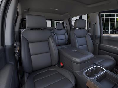 2021 GMC Sierra 2500 Crew Cab 4x4, Pickup #ST21619 - photo 13